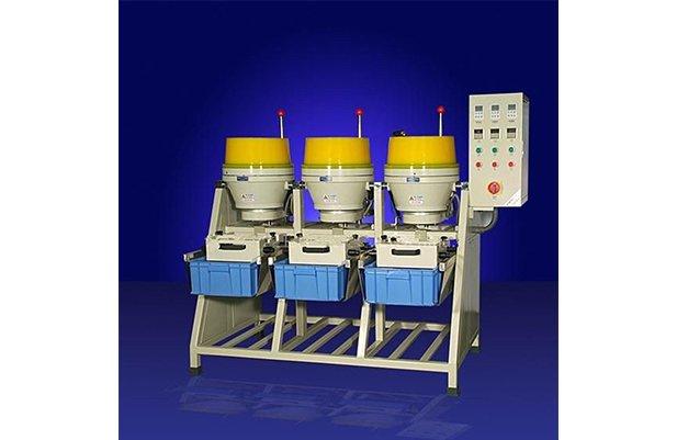 VA20-adjustable-small-gap-centrifugal-disc-finishing-machine-wetdry-deburring-machine