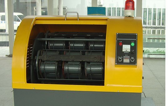 CB40-Centrifugal-barrel-tumbler