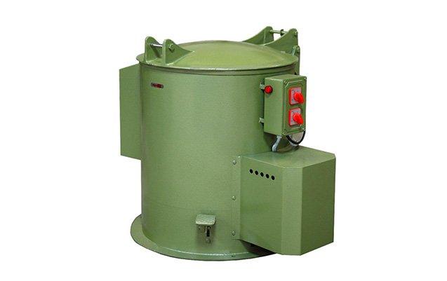 Economic-centrifugal-finishing-spin-dryer