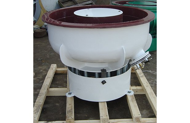 PZGB200-vibratory-finishing-machine-with-Straight-wall-bowl-details