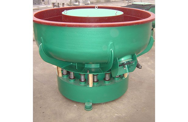 PZGB600-vibratory-finishing-machine-with-Straight-wall-bowl-details