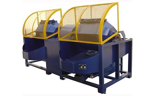 double-barrel-rotary-tumbling-machine