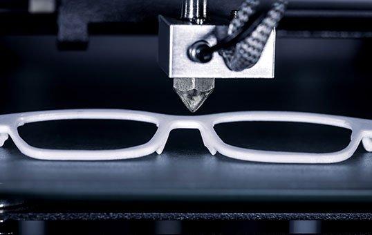 3d-printed-eyeglass-frame-smoothing-and-polishing
