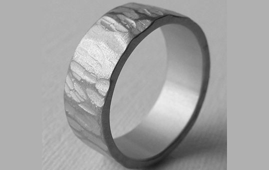 Aluminum-Ring-Polishing