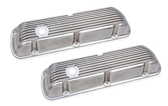 Cast-Aluminum-Valve-Covers-Polishing
