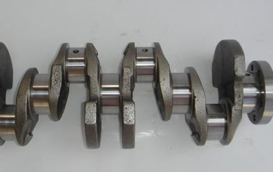 Cast-Crankshaft-Polishing