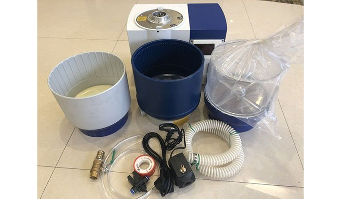 Eco-Maxi-Centrifugal-disc-finishing-machine-full-set