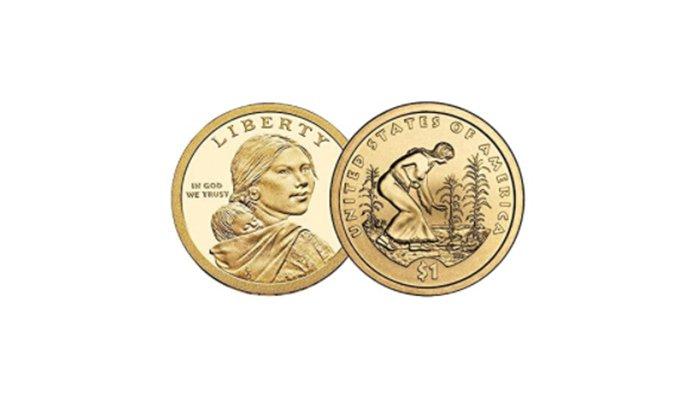 Manganese-Brass-Coins-polishing