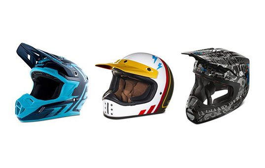 Off-Road-Helmets-Polishing