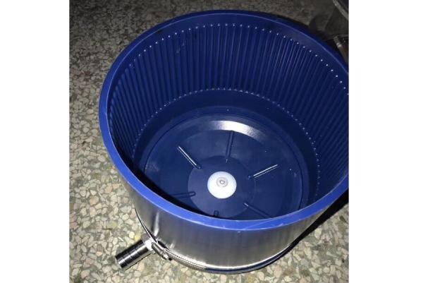 Otec-centrifugal-disc-finishing-machine-wet-barrel-eco-maxi