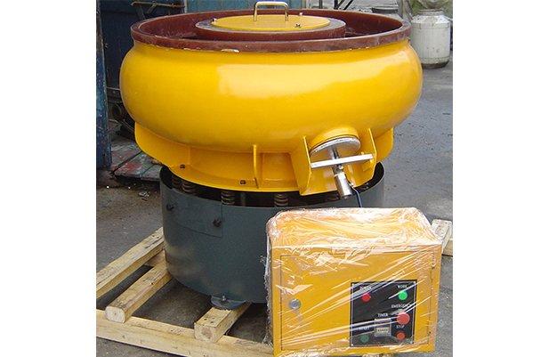 PZGA300-vibratory-finishing-machine-with-Straight-wall-bowl-details