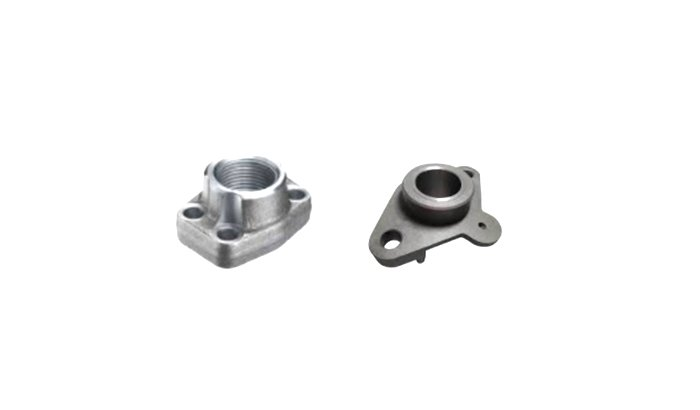 Polishing-aluminum-sand-casting-small-parts