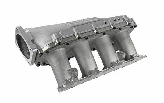 Racing-Car-Intake-Manifolds-Polishing