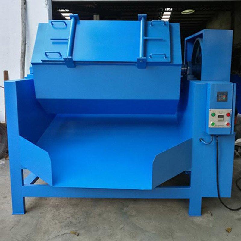 Rotary-Barrel-Polishing-Machine