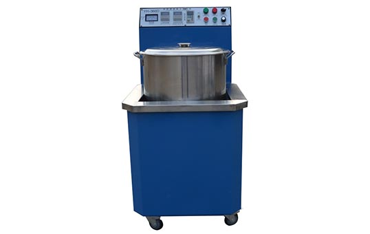 YH360D-Magnetic-Polishing-Machine