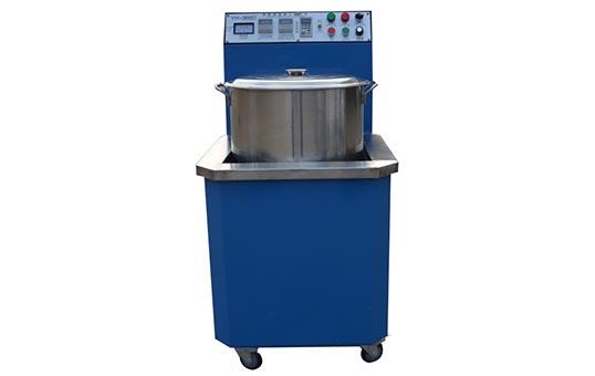 YH360D-Magnetic-Polishing-Machine