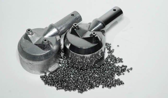 aluminium-die-casting-parts-ball-burnishing