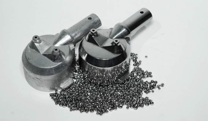 aluminium-die-casting-parts-ball-burnishing