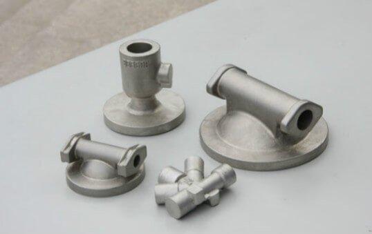 aluminum-investment-casting-parts-polishing