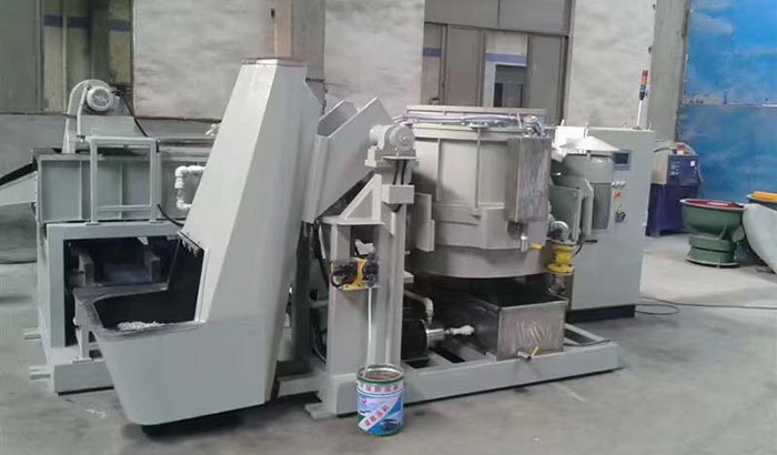 automatic-fully-centrifugal-disc-finishing-machine