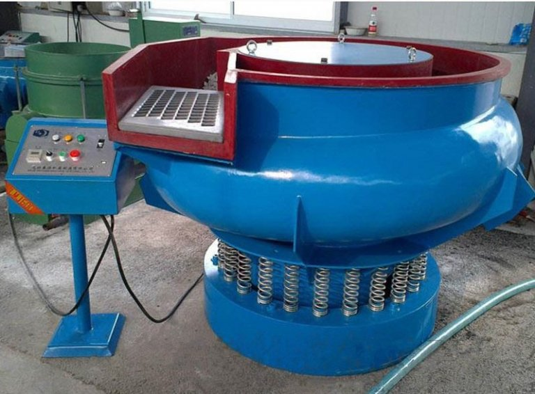 burnishing-machine-vibratory-polishing