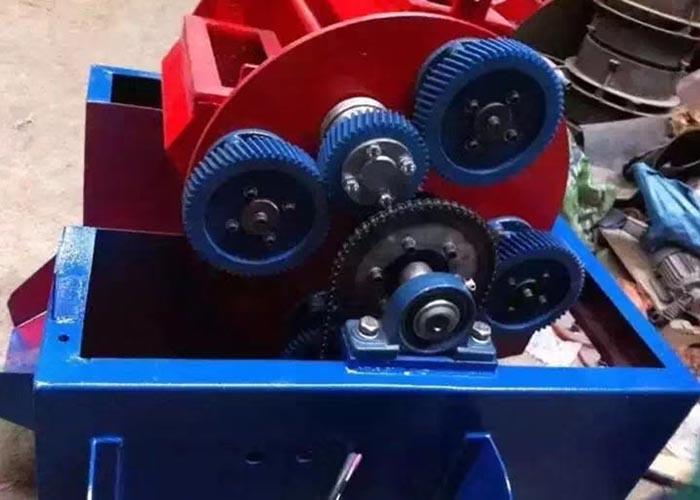 centrifugal-barrel-finishing-machine-internal-design