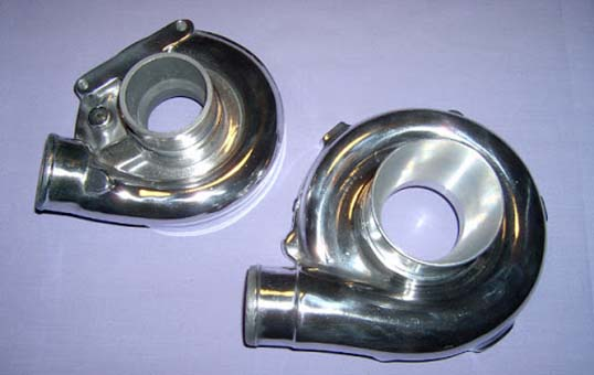 compressor-turbo-housing-polishing