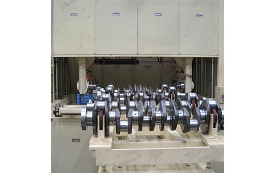 crankshaft_automatic_polishing_machine_horizontal_type_shaft_polishing_system_wz1200_before_and_after
