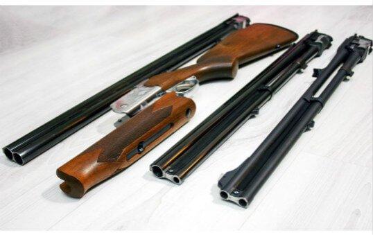 double-barrel-shotgun-barrel-polishing