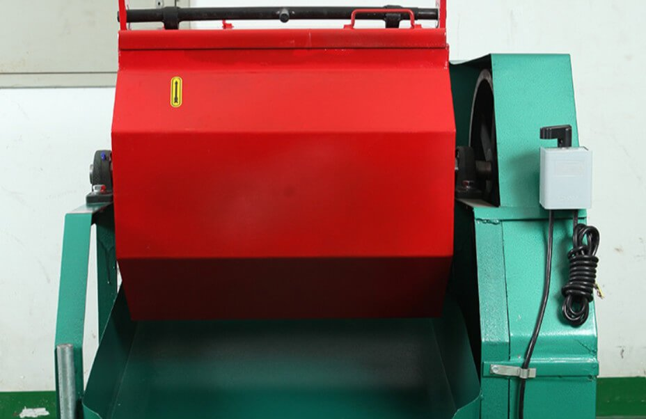 economic-hexagonal-rotary-barrel-polishing-machine