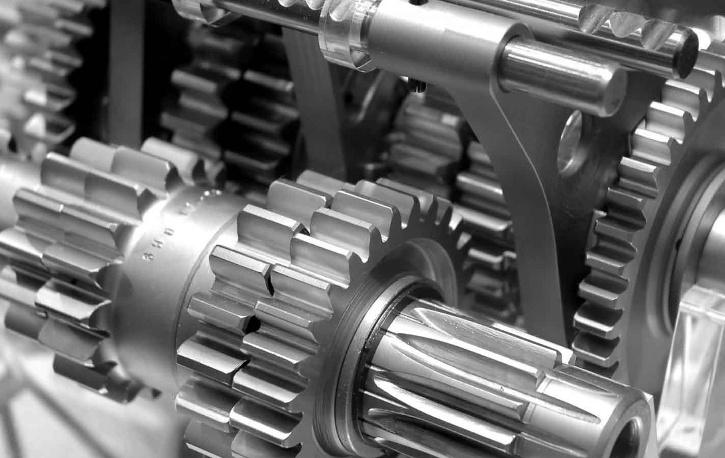 engine-gear-polishing