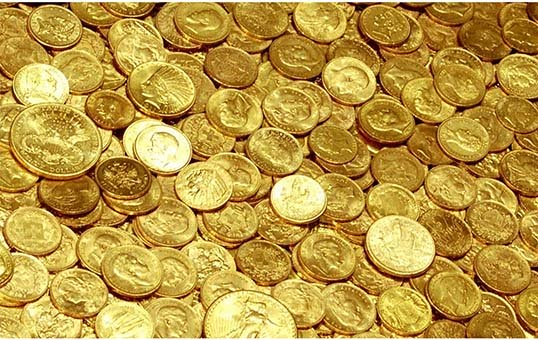 gold-coin-polishing