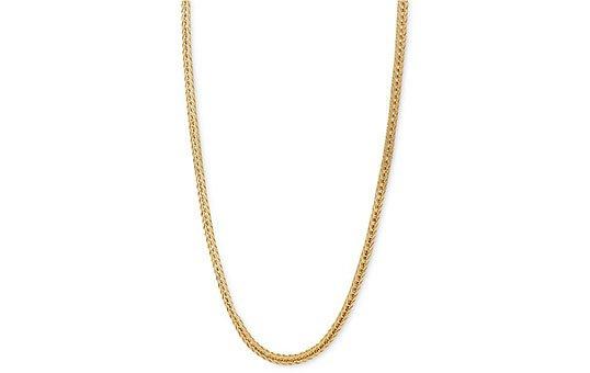 gold-necklace-polishing