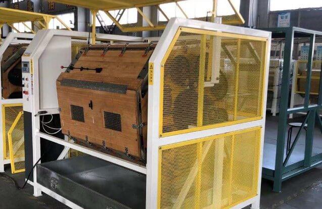 rotary-barrel-tumbling-machine-wood-drum-polisher