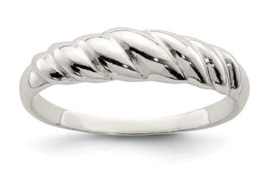 silver-ring-polishing