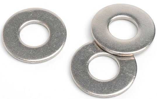 small-plain-steel-washer-deburring