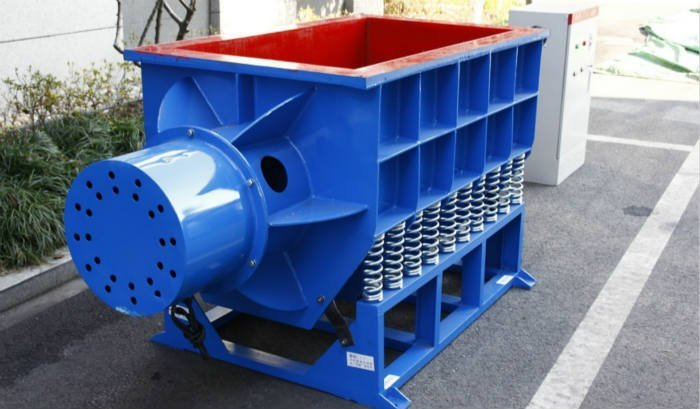 trough-tub-vibratory-finishing-machine-for-steel-pipe-deburring-polishing