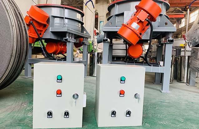 wheel-vibratory-polisher-control-box