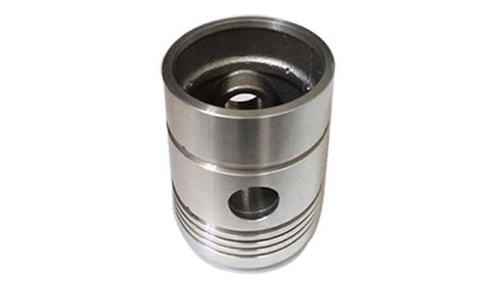 Aluminium-Alloy-Piston