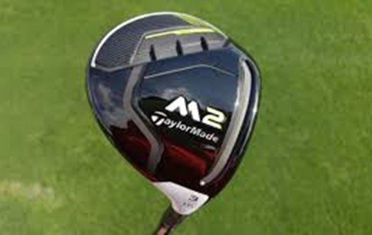 Fairway-Woods-Golf-Clubs-Polishing