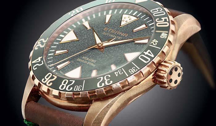 Figure-8-bronze-watch