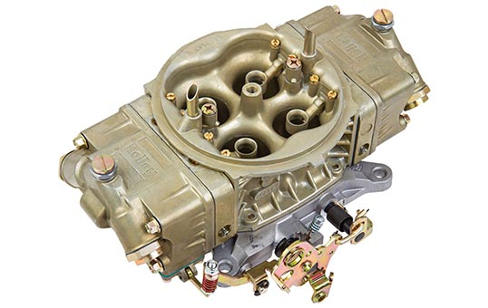 Mechnical-Carburetor-Polishing