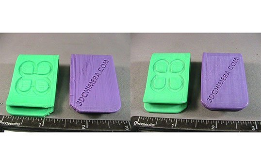 PLA-Post-Processing-Plastic-Money-Clip