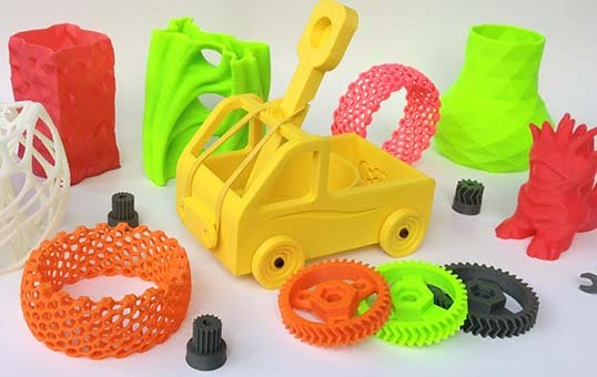 Plastic-3d-printed-parts-deburring