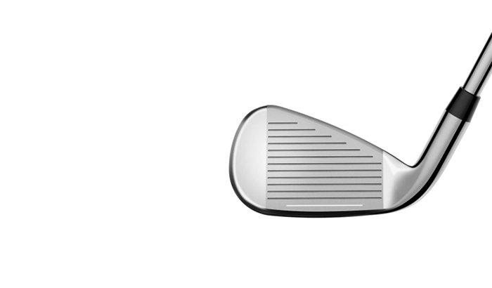 Polishing-iron-golf-club