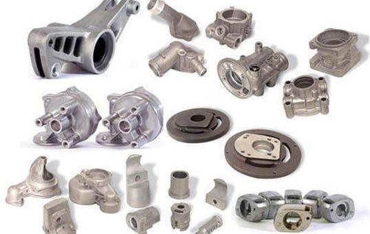 Small-Aluminum-Die-Casting-Parts
