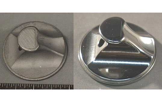 Stainless-Steel-Medical-Stethoscope-surface-finish-and-polish