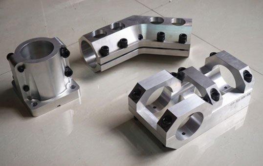 aluminum-Precision-CNC-parts
