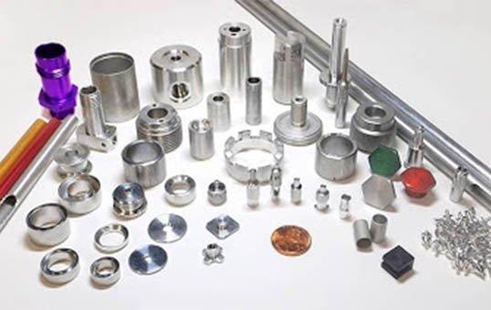 aluminum-precision-machined-parts