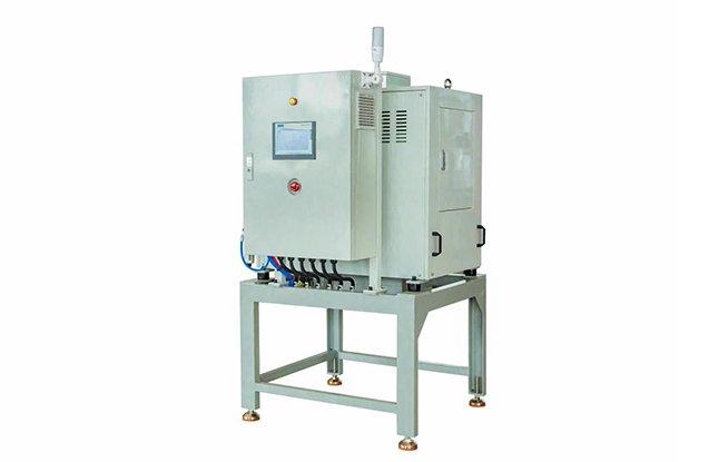 Automatic wastewater centrifuge 1